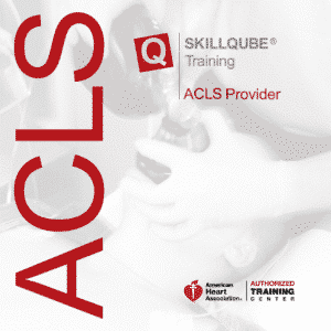 ACLS Provider by SKILLQUBE