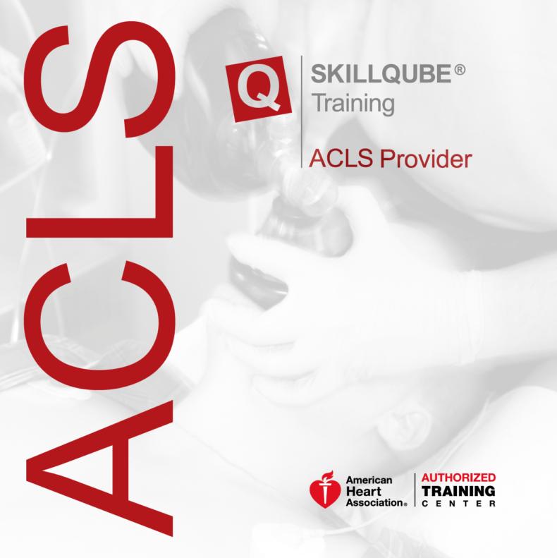 Leopoldina Krankenhaus - ACLS Provider und Instruktorenausbildung