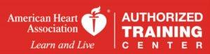 Authroized AHATC logo