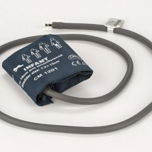 Blutdruckmanschette für Neugeborene Training