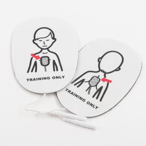 Defibrillationselektroden für Kinder