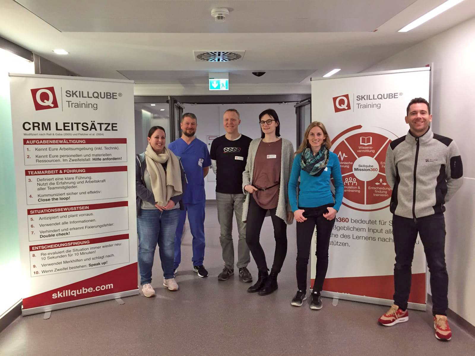 ACLS Provider & Refresher Kurs (AHA) in Bad Krozingen