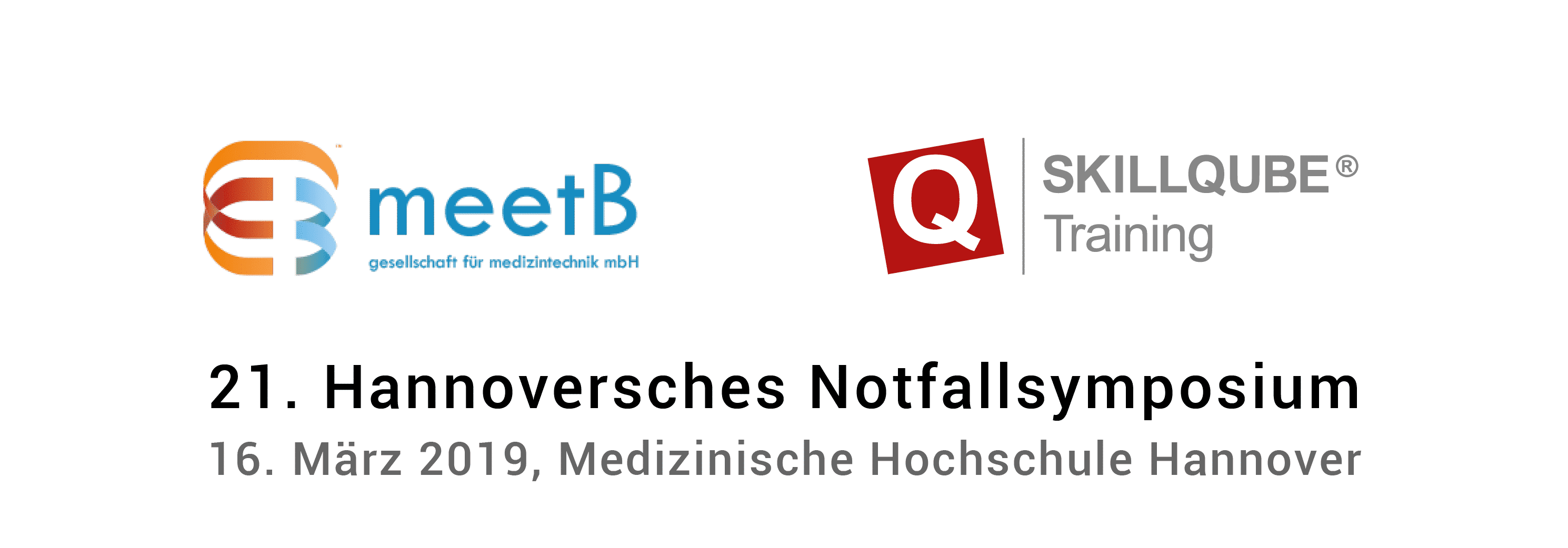 Hannoversches Notfallsymposium SQ meetB