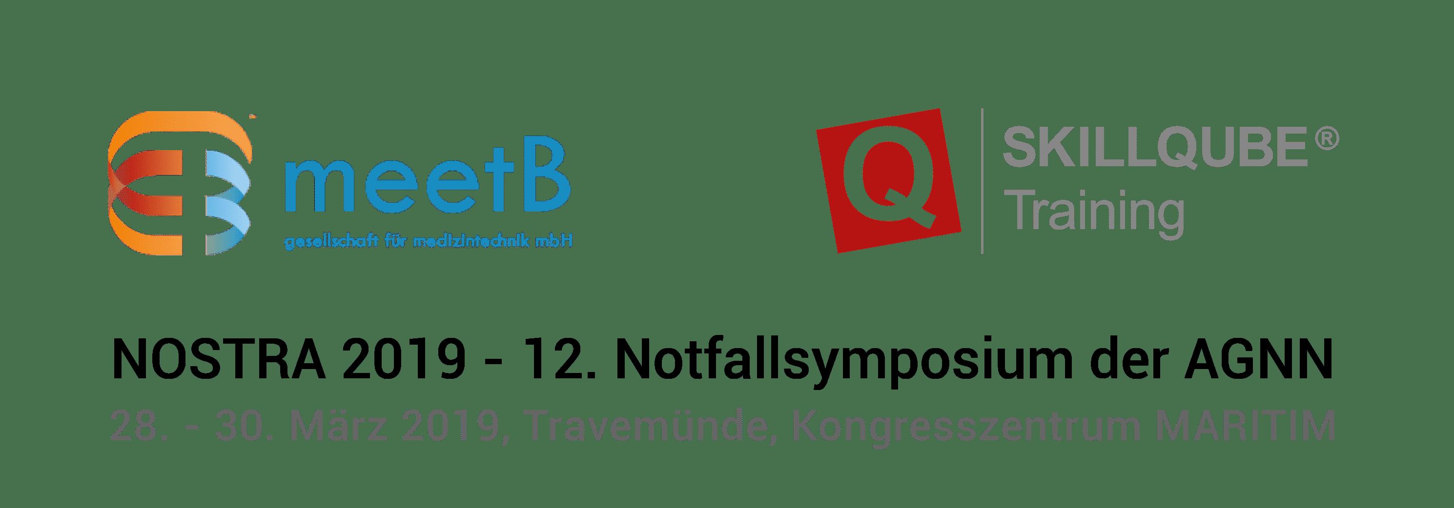 SKILLQUBE auf der NOSTRA 2019 in Lübeck-Travemünde