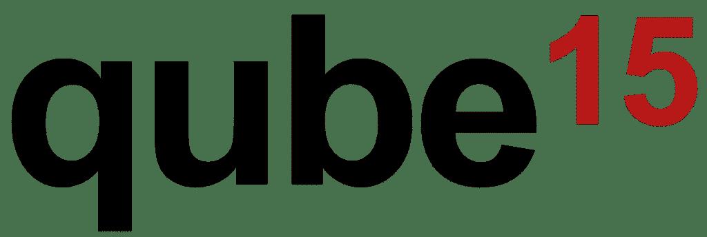 qube Logo Pfade schwarz rot cmyk dpi HGtransparent