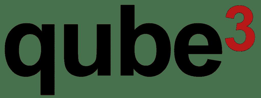 qube3 Logo