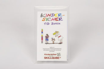 Kindersicher Set
