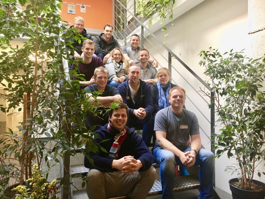 CRM Basic Instruktorenkurs in Heidelberg