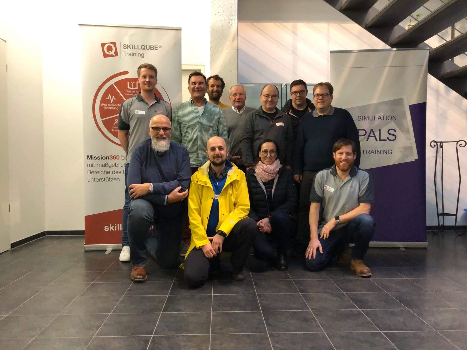PALS Provider & Refresher Kurs (AHA) in Heidelberg