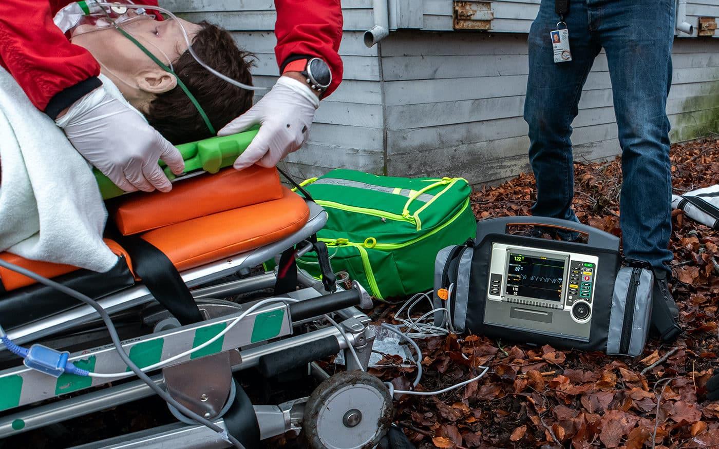 Oslo University Hospital uses qube15 Simulator from SKILLQUBE