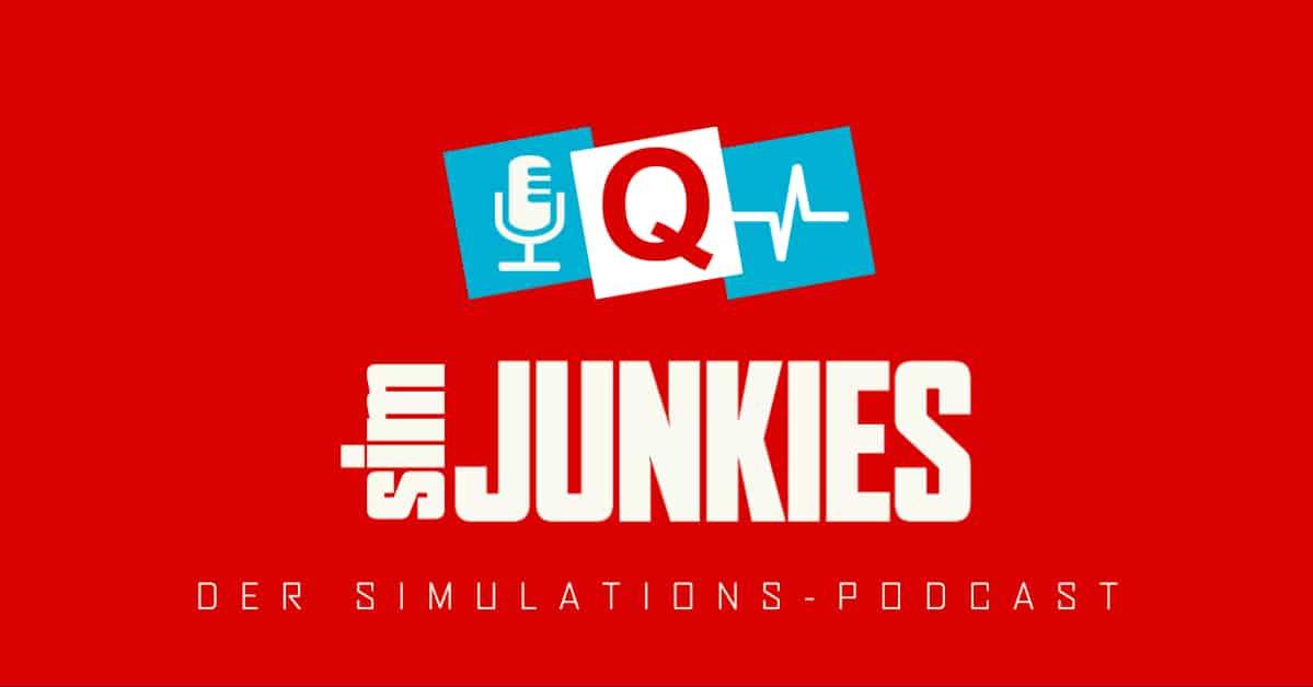 SIMJUNKIES – Der Simulationspodcast