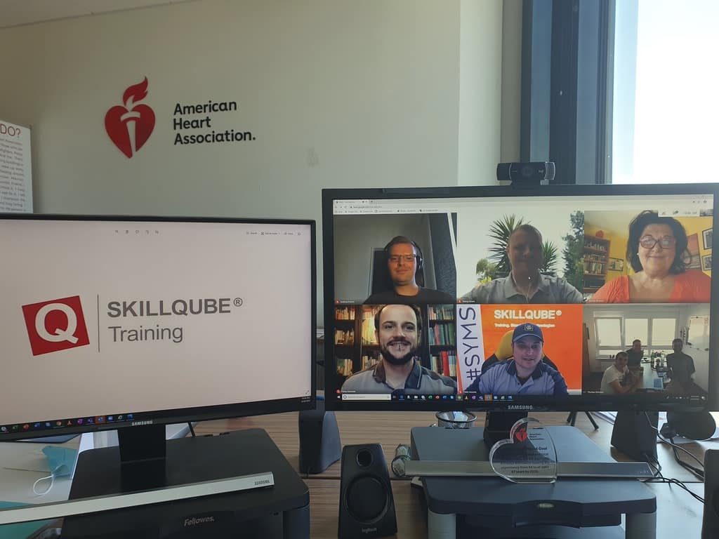 Training Center Faculty Fortbildung