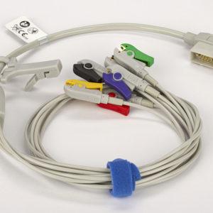 6 Pol EKG Kabel
