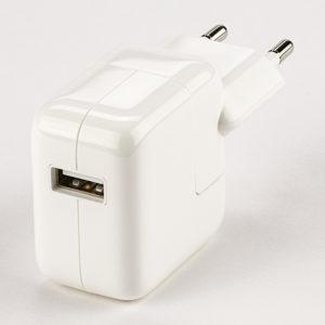 Apple USB-A Netzteil