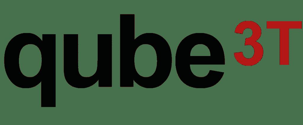 qube3T Logo